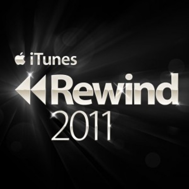 Best App 2011 iTunes Rewind
