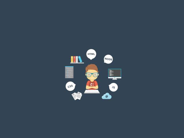 Full-Stack Developer – Lavora con noi